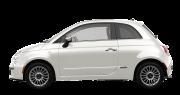Fiat 500 POP 2014