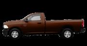 2014 RAM 3500 ST
