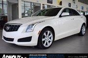 Cadillac ATS SEDAN AWD AWD 2014 Toît ouvrant et sièges chauffants!!