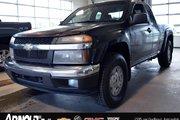 Chevrolet Colorado 4WD Extended Cab LS 2006