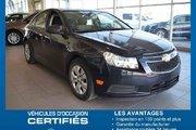 Chevrolet Cruze LS 1LS 2014