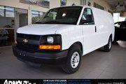 Chevrolet Express Cargo 2500  2016 Modèle très rare!