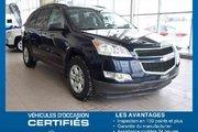 Chevrolet TRAVERSE  TI LS 2012
