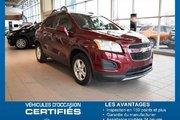 Chevrolet TRAX TI LT LT 2014