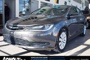 Chrysler 200 LX 2015 À voir absolument!