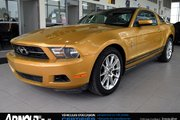 Ford Mustang  2010 Toît ouvrant!