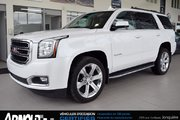 GMC Yukon 4RM SLT 2016