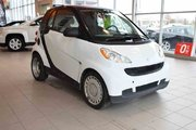 Smart Fortwo coupe  2009