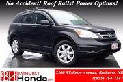 Honda CR-V EX 4WD 2011