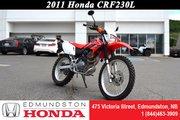 Honda CRF250X  2013