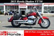 2016 Honda VT750 Shadow Phantom
