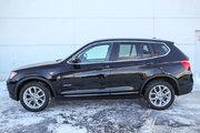 BMW X3 *GPS*118$/SEM*GARANTIE 3 ANS/60 000 KILOMÈTRES* 2014 *GPS*118$/SEM*GARANTIE 3 ANS/60 000 KILOMÈTRES*