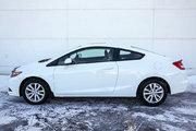 Honda Civic Coupe EX-L*66$/SEM*GARANTIE 3 ANS/60 000 KILOMÈTRES* 2012 *66$/SEM*GARANTIE 3 ANS/60 000 KILOMÈTRES*