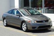 Honda Civic EX Jamais accidentée 2006 Mags de 16 pouces toit ouvrant