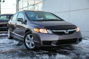 Honda Civic SE*63$/SEM*GARANTIE 3 ANS/60 000 KILOMÈTRES* 2011 *63$/SEM*GARANTIE 3 ANS/60 000 KILOMÈTRES*