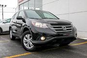 Honda CR-V EX*93$/SEM*GARANTIE 3 ANS/60 000 KILOMÈTRES* 2013 EX*93$/SEM*GARANTIE 3 ANS/60 000 KILOMÈTRES*
