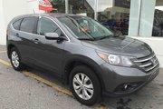 Honda CR-V EX  Traction intégrale Toit ouvrant 2014 *89$/SEM*GARANTIE 3 ANS/65 000 KILOMÈTRES*
