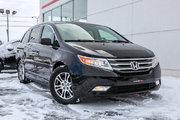 Honda Odyssey EX*90$/SEM*GARANTIE 3 ANS/60 000 KILOMÈTRES* 2013 *90$/SEM*GARANTIE 3 ANS/60 000 KILOMÈTRES*