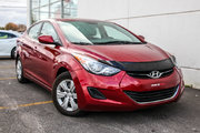 Hyundai Elantra *43$/SEM*GARANTIE 3 ANS/65 000 KILOMÈTRES* 2013 *43$/SEM*GARANTIE 3 ANS/65 000 KILOMÈTRES*