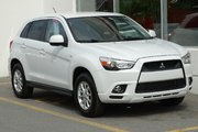 Mitsubishi RVR SE  AWD 2011 Traction intégrale Climatiseur Mags