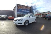 2014 Chevrolet Cruze 1LT LOW KMS!