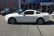 2013 Ford Mustang V6 PREMIUM MUSTANG CLUB CAR