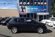 2014 Jeep Compass North Country One Owner