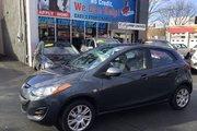 2012 Mazda 2 GX Great small car!!