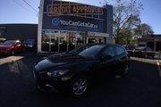 2014 Mazda Mazda3 GX SPORT LOW KMS!