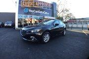 2014 Mazda Mazda3 GS SKYACTIVE! SAVE!!
