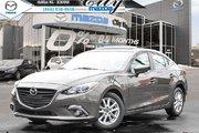 2014 Mazda Mazda3 GS-SKY SUNROOF!