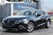 2014 Mazda Mazda3 GS SKYACTIVE!