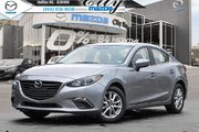 2016 Mazda Mazda3 GS ZOOM ZOOM!
