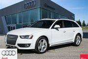2013 Audi A4 allroad 2.0T Prem Plus Tip qtro Great Quattro Performance - 2013 Allroad