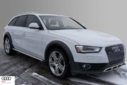 2015 Audi A4 allroad 2.0T Progressiv quattro 8sp Tiptronic