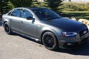 2015 Audi A4 2.0T Technik plus quattro 8sp Tiptronic READY TO DRIVE HOME!