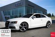2011 Audi A5 2.0T Prem Plus Tip qtro Cpe