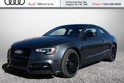 2016 Audi A5 2.0T Technik quattro 8sp Tiptronic Cpe Beauty Is More Than Skin Deep