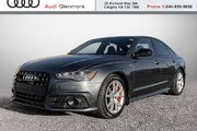 2017 Audi A6 3.0T Competition quattro 8sp Tiptronic Head Turning Looks With A Spirited Driving Experience