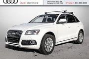 2013 Audi Q5 2.0T Prem Plus Tip qtro More Freedom With Quattro All-Wheel Drive