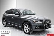 2015 Audi Q5 3.0 TDI Progressiv quattro 8sp Tiptronic Diesel Q5 - 3.0L V6 Cylinder Engine