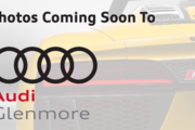 2018 Audi S3 2.0T Technik quattro 7sp S tronic Powerful Performance Drives us Forward