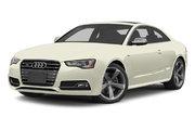 2013 Audi S5 3.0T Prem S tronic qtro Cpe (Prod Ended)