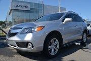 Acura RDX BASE 2015