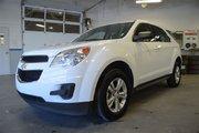 Chevrolet Equinox LS AWD 8 PNEUS 2015