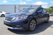 Honda Accord SPORT / AUTO / CRUISE / BLUETOOTH / CAMERA / GR EL 2014