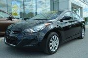 Hyundai Elantra GL AUTOMATIQUE 2011 VÉHICULE LE MOINS CHERE DANS LE MARCHÉ