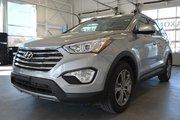 Hyundai Santa Fe XL PREMIUM 4x4 jamais accidenté 2015