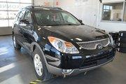 Hyundai Veracruz GLS AWD CUIR jamais accidenté 1 seul proprio 2011