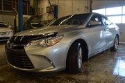 Toyota Camry LE (NOUVEAU MODÈLE !!!) 2015
